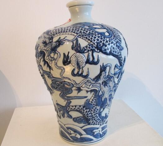陶瓷类商品采用热昇华转印