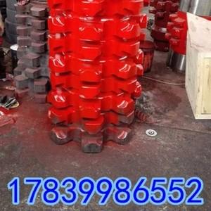 砚北煤矿专用TBGB.12-6链轮组件/三一重工TBGB.12-6链轮