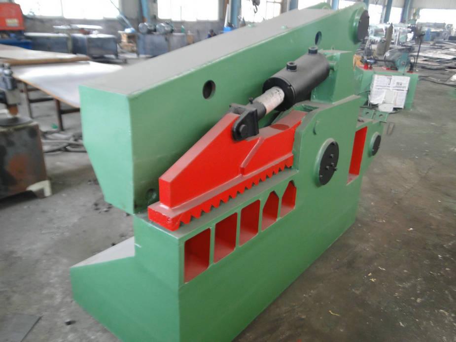 产销优质废金属剪切机 鳄鱼式剪切机