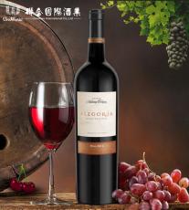 纳瓦罗寓言特级珍藏限量版马尔贝克红葡萄酒