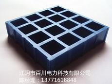 江苏无锡百川供应优质高强玻璃钢网格板