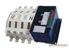 T型自动转换开关,三路电源自动转换控制器,母联控制器,框架式双电源控制器,发电机组控制器