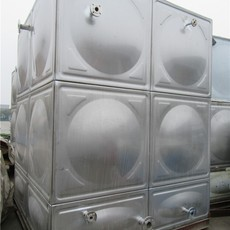 广东精品推荐不锈钢水箱
