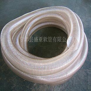 吸尘管 集尘管 粉末输送管