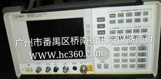 供应安捷伦HP-8565EC频普分析仪