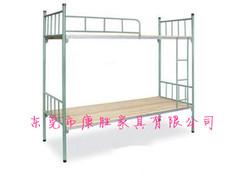 大学生宿舍床-厂家直销KS优质大学生宿舍床尺寸