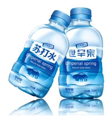 苏打水有助消除油腻