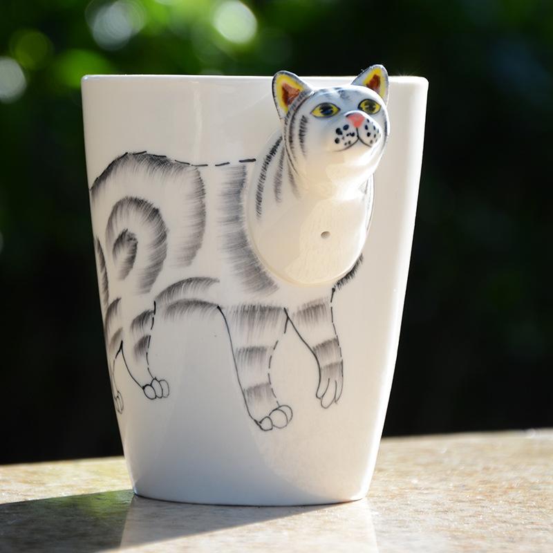 中国网库供应商德化县儒峰陶瓷有限责任公司主要经营杯子;陶器工艺品;礼品、工艺品、饰品设计;工艺礼品加工,本页面为您提供最新3D 立体 水杯 马克杯 手绘陶瓷 手绘陶瓷杯 动物杯 杯子 LOGO定制的详细产品价格、产品图片等产品介绍信息,您可以直接联系厂家获取3D 立体 水杯 马克杯 手绘陶瓷 手绘陶瓷杯 动物杯 杯子 LOGO定制的具体资料,联系时请说明是在中国网库看到的。
