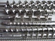 包装机计量螺杆专业制造