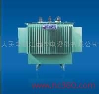 S9 S11系列低损耗配电油浸式变压器