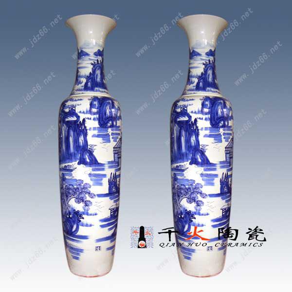 景德镇花瓶价格 景德镇花瓶厂家