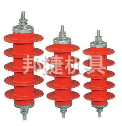 避雷器 HY5WZ-51/134金属氧化物避雷器,氧化锌避雷器