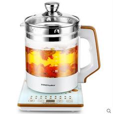 荣事达YSH1850 养生壶自动加厚玻璃电煎药壶分体多功能煮茶