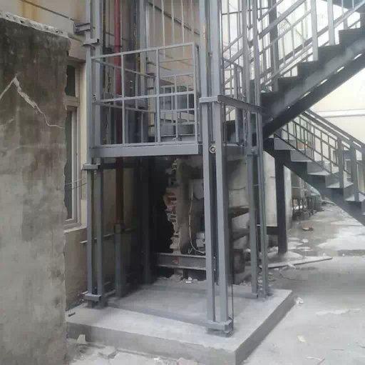 深圳简易货梯
