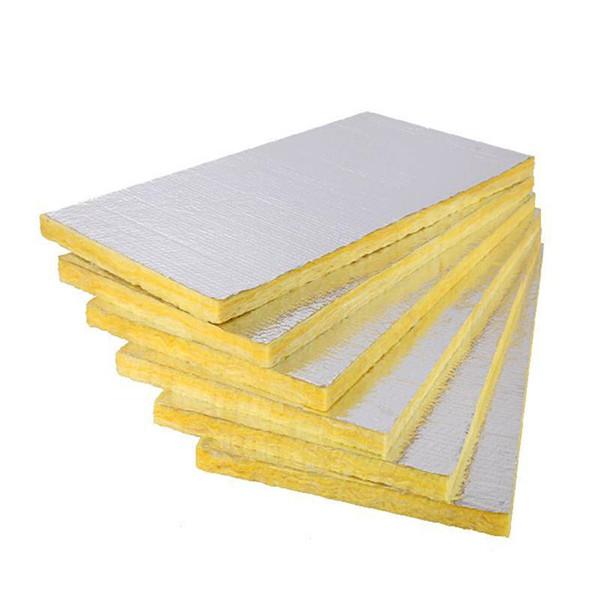 【富美达】离心吸音玻璃棉板  高温玻璃棉纤维板