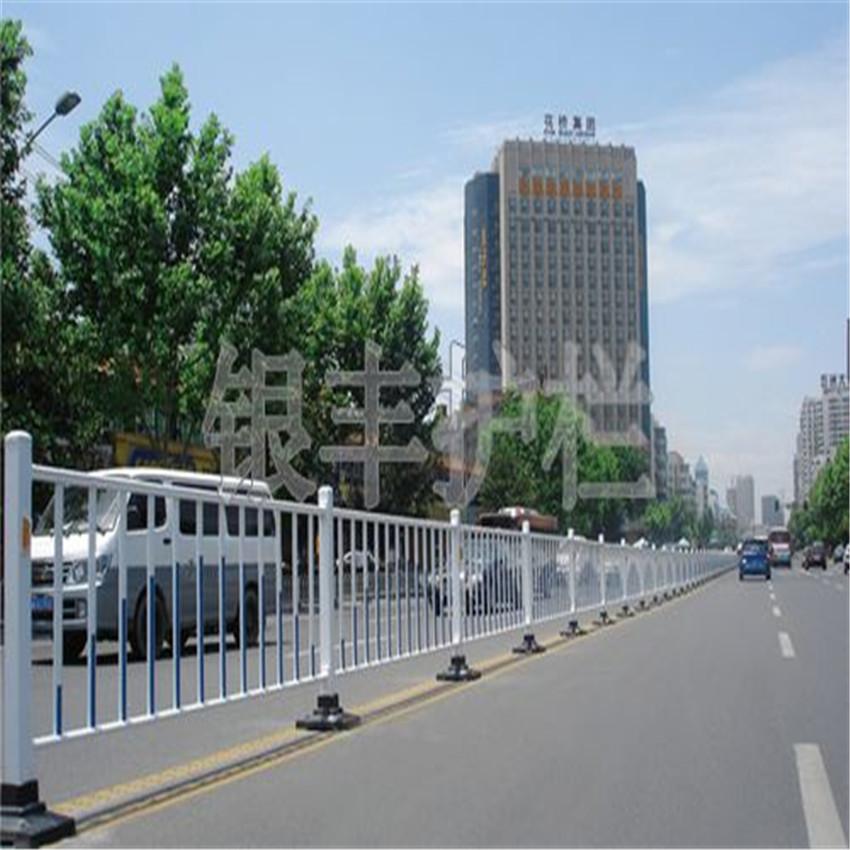 河南郑州驻马店欧式道路栏杆|组装式道路栏杆|道路栏杆供应商