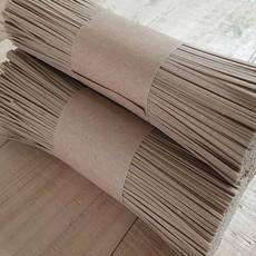 手工荞麦面条挂面无添加粗粮面有机杂粮面特产