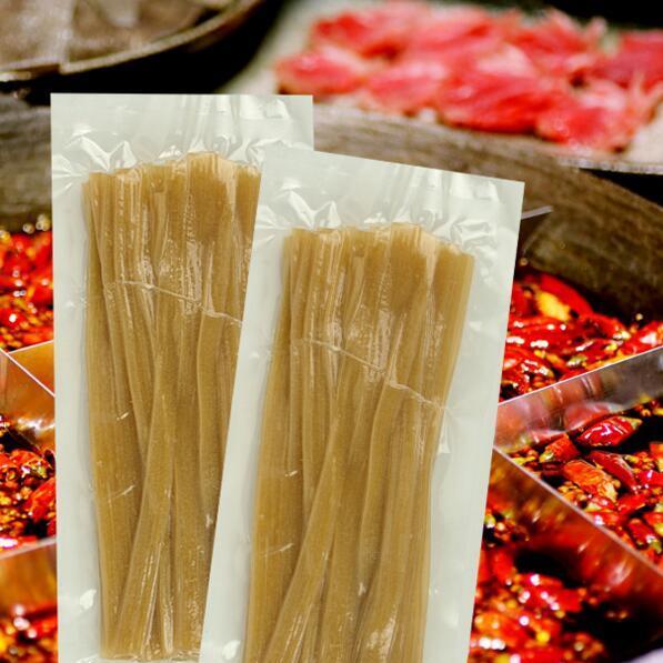 批发重庆特产火锅粉 散装手工 红薯宽粉 粉条火锅粉鲜粉
