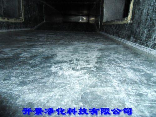 深圳风管清洗,东莞风管清洗