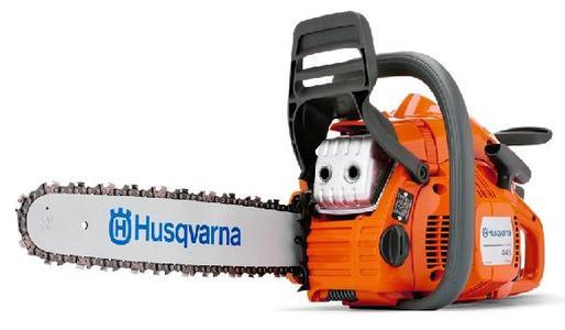 批发进口油锯瑞典胡斯华纳Husqvarna365油锯