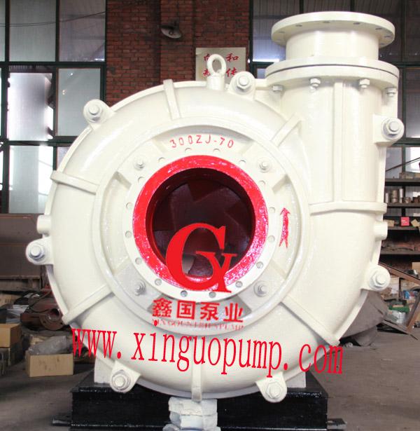 河北渣浆泵厂家250ZJ-I-A85渣浆泵过流件