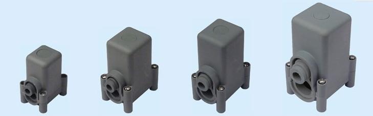 现货供应防水密封型JXT3电缆T接端子
