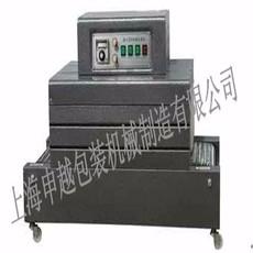 供应BS-400 4020型热收缩膜包装机 热收缩机包装机 热缩机包装机