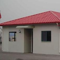 山西钢结构活动房忻州焊接式彩钢房临汾工地用活动房