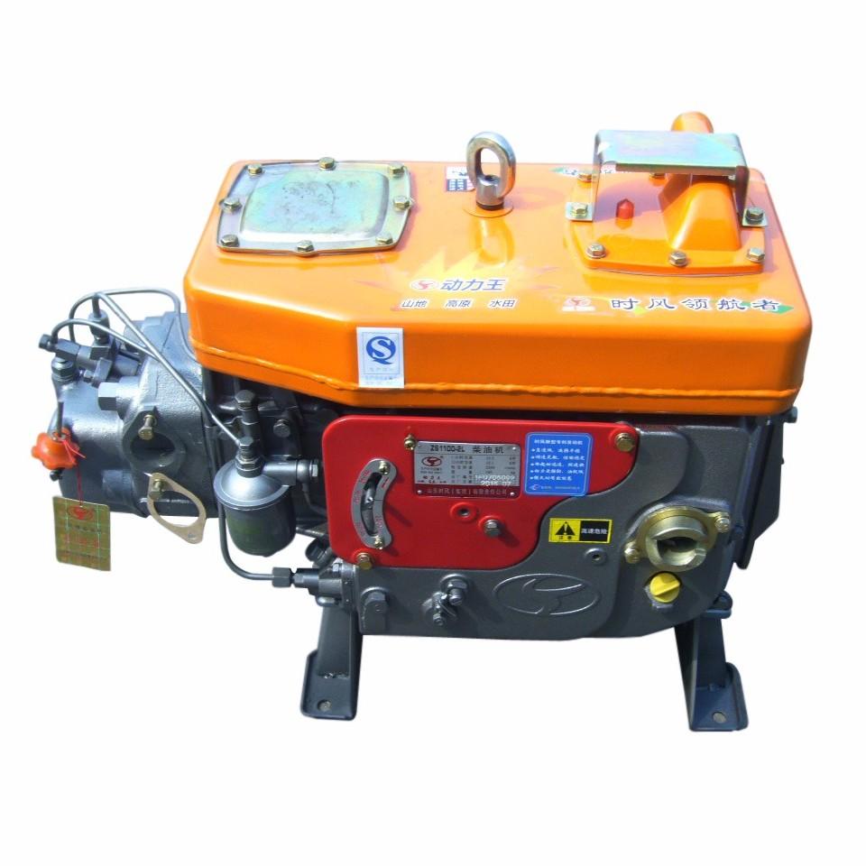 供应时风发动机ZS1100扁轴瓦领航者  (含全附件价格   附件见产品简介)