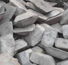 供应汉矿矿业炼钢生铁L08厂家直销铸造生铁批发