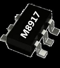 非隔离LED驱动茂捷M8917
