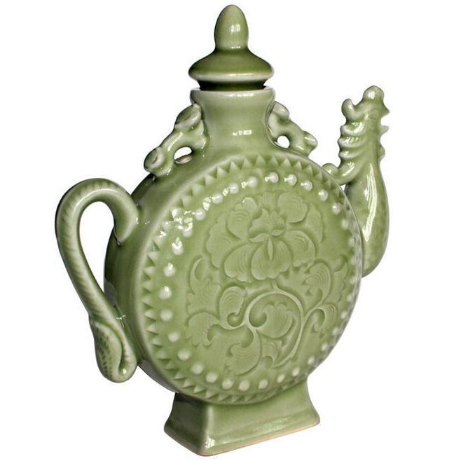 供应 耀州瓷家居装饰商务礼品收藏品