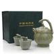 供应 陕西耀州瓷精品三件套