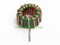 磁环电感T5052-68UH-0.65MM环形电感 绕线电感 电感线圈