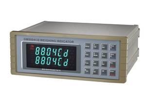 GM8804C-D定量包裝秤(雙秤結構)