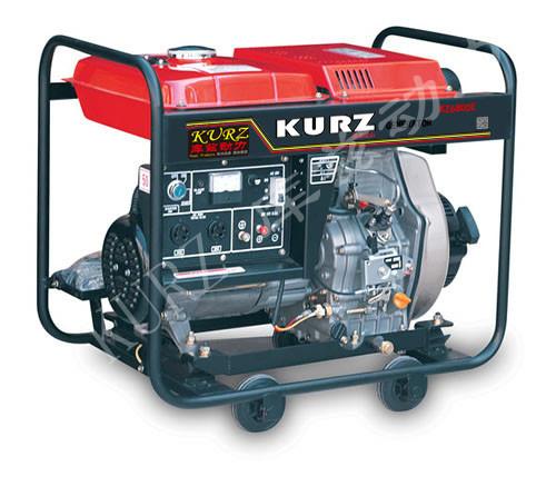 3kw柴油发电机|可移动式3千瓦汽油发电机