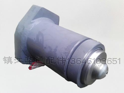 摊铺机液压油缸