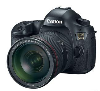 供应Canon 佳能正品行货 5Ds单反数码相机 EOS 5DS正品