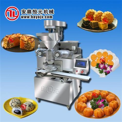 月饼机_月饼机价格_恒元机械(多图)