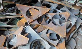供应 德昌 精炉料铸造专用废钢
