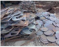 国优 废钢炉料