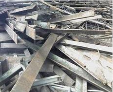 恩佑 各种规格普碳废钢