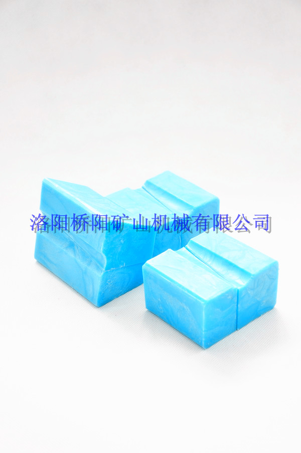 桥阳供应PVC聚氯乙烯天轮衬块