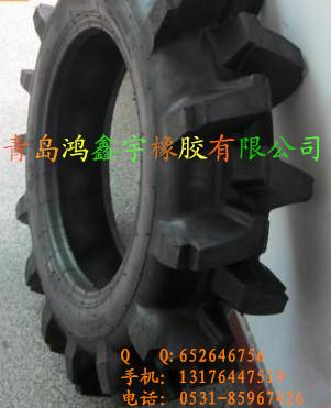 供应水田轮轮胎8.3-20农用胎报价8.3-20