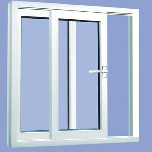 供应 FL404 型号 铝型材门窗 加工定制