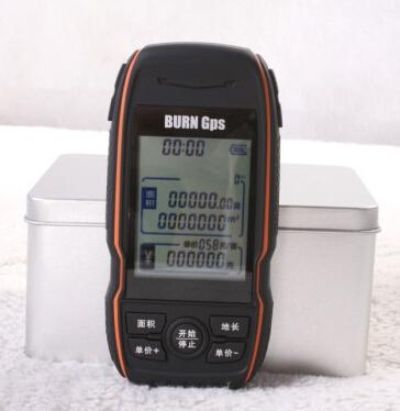 博恩30A计亩器 GPS测亩仪 黑龙江博恩30A面积测量仪价格
