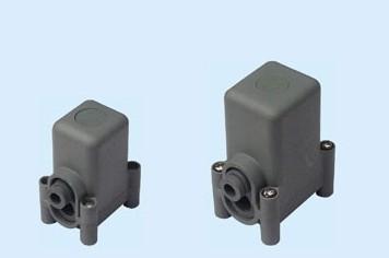 大量现货供应各种型号防水密封型JXT3电缆T接端子