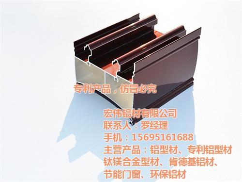 铝型材加工厂|许昌铝型材|宏伟铝型材