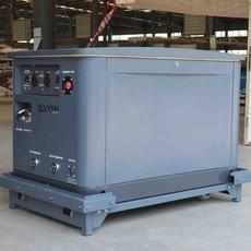 翰丝HS8REG天然气/液化气8千瓦发电机生产厂家图片参数价格