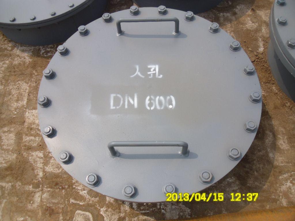 碳钢罐人孔安装与检修的技巧